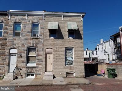 426 N Belnord Avenue, Baltimore, MD 21224 - #: MDBA544898