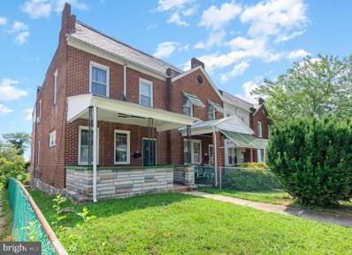 219 Allendale Street, Baltimore, MD 21229 - #: MDBA545000
