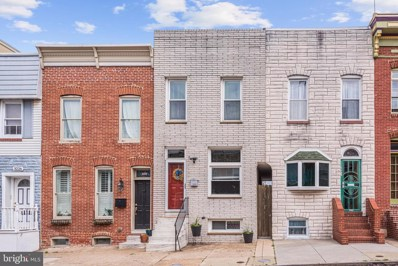 3230 Foster Avenue, Baltimore, MD 21224 - #: MDBA545016