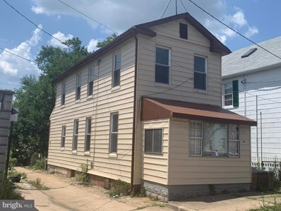 541 Pontiac Avenue, Baltimore, MD 21225 - #: MDBA545040
