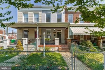 3147 Crittenton Place, Baltimore, MD 21211 - #: MDBA545118