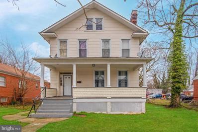 3724 Belle Avenue, Baltimore, MD 21215 - #: MDBA545224