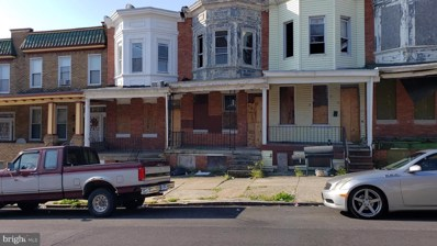 2921 Westwood Avenue, Baltimore, MD 21216 - #: MDBA545380