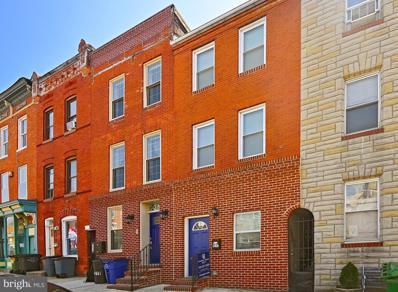 2217 Eastern Avenue, Baltimore, MD 21231 - #: MDBA545404