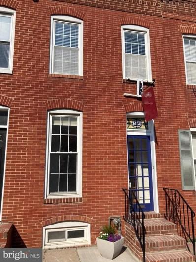 1430 Patapsco Street, Baltimore, MD 21230 - #: MDBA545430