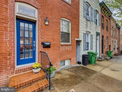 3421 O\'Donnell Street, Baltimore, MD 21224 - #: MDBA545440