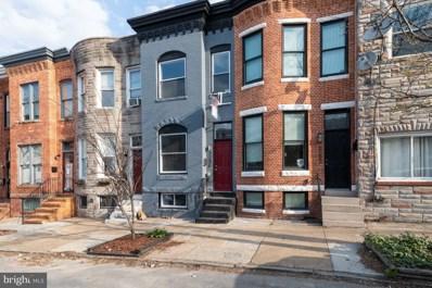 3230 E Baltimore Street, Baltimore, MD 21224 - #: MDBA545504