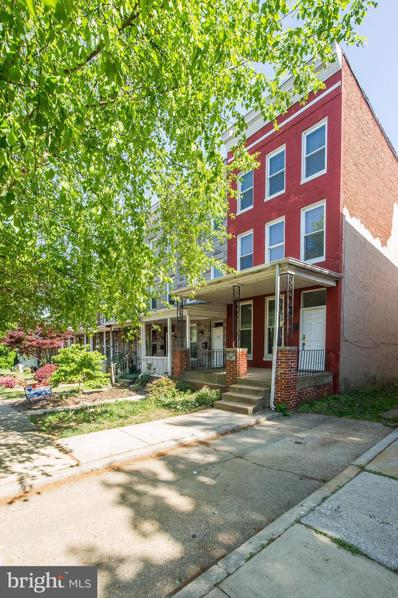 625 W 33RD Street, Baltimore, MD 21211 - #: MDBA545512