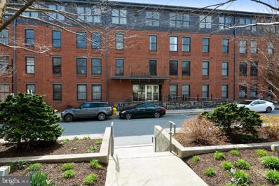 2007 Clipper Park Road UNIT 326, Baltimore, MD 21211 - #: MDBA545530