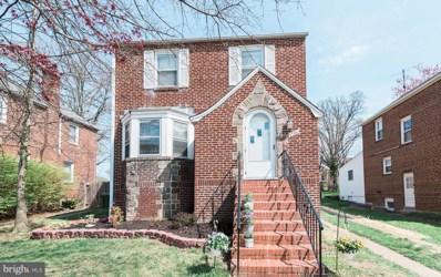 2706 Bauernwood Avenue, Baltimore, MD 21234 - #: MDBA545540