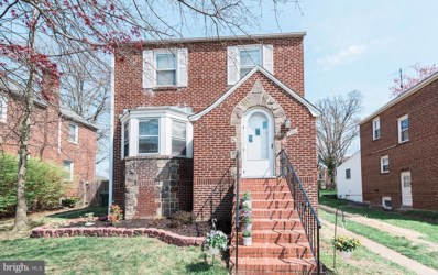 2706 Bauernwood Avenue, Baltimore, MD 21234 - #: MDBA545540