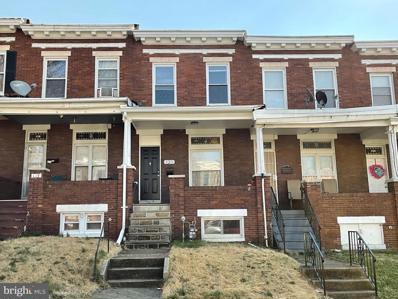 121 Collins Avenue, Baltimore, MD 21229 - #: MDBA545614