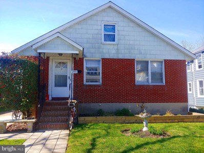 2905 Bayonne Avenue, Baltimore, MD 21214 - #: MDBA545684