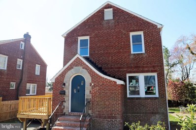 2709 Bauernwood Avenue, Baltimore, MD 21234 - #: MDBA545686