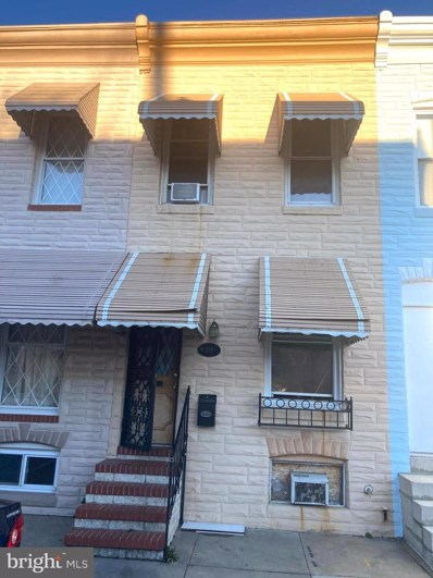 319 Fagley Street, Baltimore, MD 21224 - #: MDBA545704