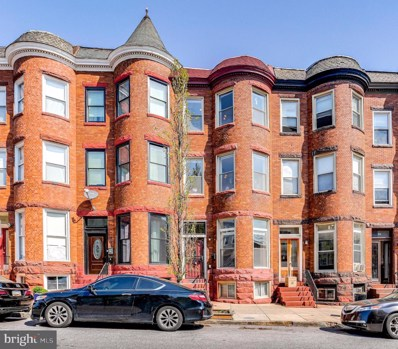 814 Newington Avenue, Baltimore, MD 21217 - #: MDBA545754