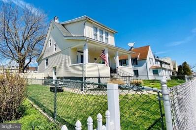 6530 Parnell Avenue, Baltimore, MD 21222 - #: MDBA545760