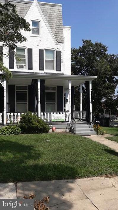 157 S Augusta Avenue, Baltimore, MD 21229 - #: MDBA545764