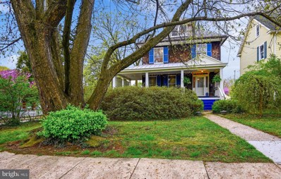 523 Orkney Road, Baltimore, MD 21212 - #: MDBA545790