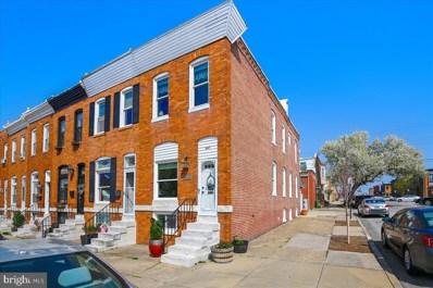 647 S Streeper Street, Baltimore, MD 21224 - #: MDBA545802