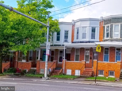 3017 Erdman Avenue, Baltimore, MD 21213 - #: MDBA545814