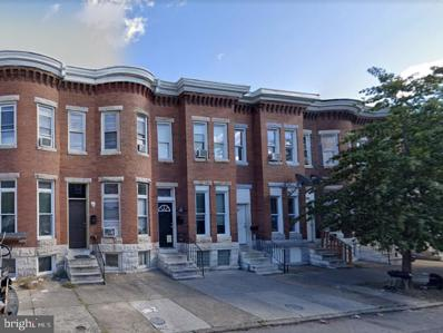 239 N Luzerne Avenue, Baltimore, MD 21224 - #: MDBA545828
