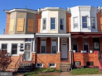 2837 Erdman Avenue, Baltimore, MD 21213 - #: MDBA545976