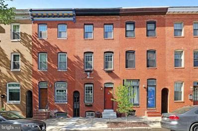 2050 Bank Street, Baltimore, MD 21231 - #: MDBA546152
