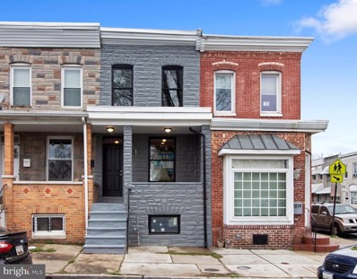 3928 Claremont Street, Baltimore, MD 21224 - #: MDBA546180