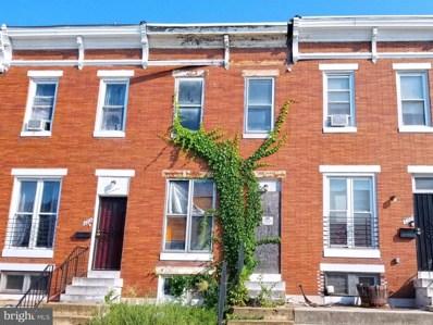 2408 Lauretta Avenue, Baltimore, MD 21223 - #: MDBA546342