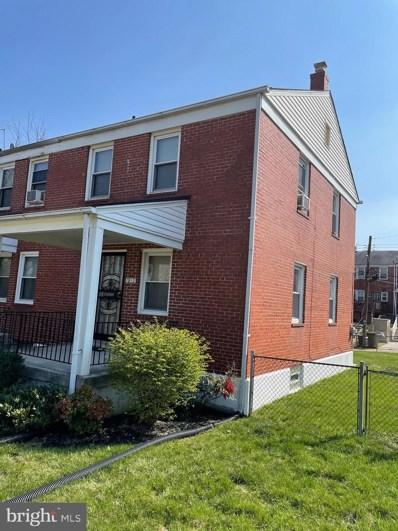 1913 Lydonlea Way, Baltimore, MD 21239 - #: MDBA546394