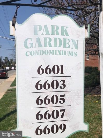 6605 Park Heights Avenue UNIT C1, Baltimore, MD 21215 - #: MDBA546406