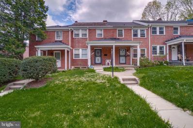 5165 Frederick Avenue, Baltimore, MD 21229 - #: MDBA546408