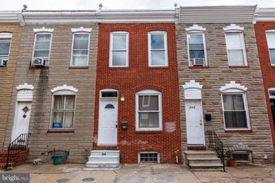 215 N Port Street, Baltimore, MD 21224 - #: MDBA546422