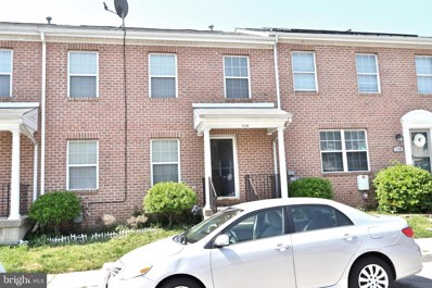 1114 N Stockton Street, Baltimore, MD 21217 - #: MDBA546482