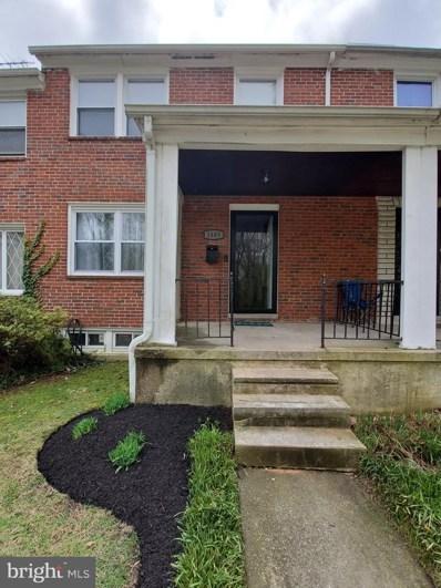 1445 Kitmore Road, Baltimore, MD 21239 - #: MDBA546530