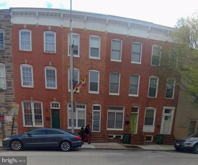 851 Washington Boulevard, Baltimore, MD 21230 - #: MDBA546574