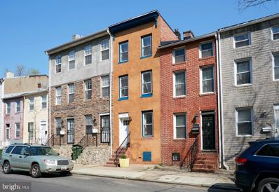 1114 W Pratt Street, Baltimore, MD 21223 - #: MDBA546598