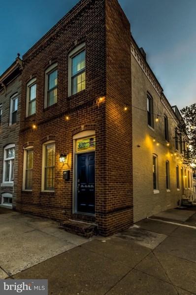 400 S Clinton Street, Baltimore, MD 21224 - #: MDBA546672