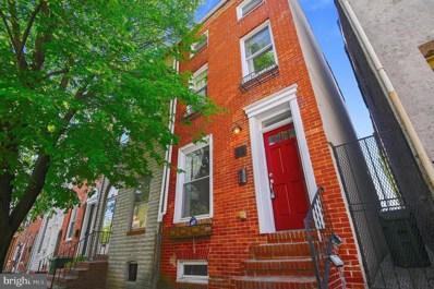 212 S Wolfe Street, Baltimore, MD 21231 - #: MDBA546684