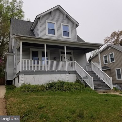 4432 Forest View Avenue, Baltimore, MD 21206 - #: MDBA546754