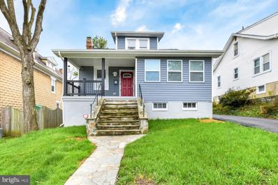 4003 Chesley Avenue, Baltimore, MD 21206 - #: MDBA546800