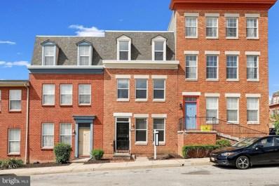 1524 E Fairmount Avenue, Baltimore, MD 21231 - #: MDBA546892