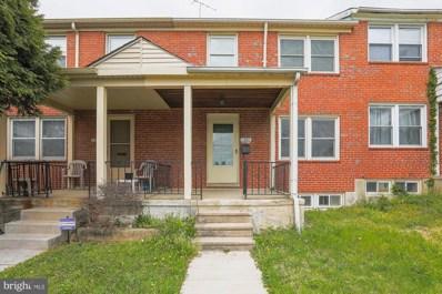 1304 E Cold Spring Lane, Baltimore, MD 21239 - #: MDBA546894