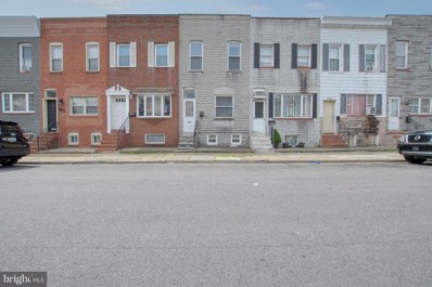 3503 Claremont Street, Baltimore, MD 21224 - #: MDBA546906