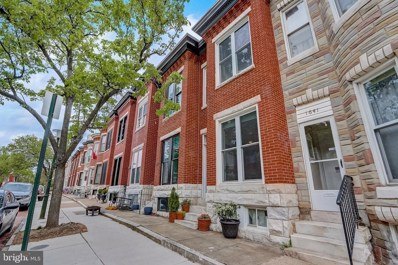 1639 Belt Street, Baltimore, MD 21230 - #: MDBA546918