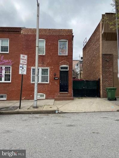 500 S Eaton Street, Baltimore, MD 21224 - #: MDBA546936