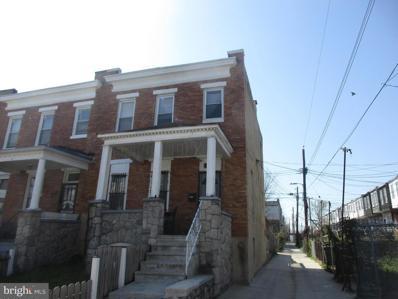 2121 Presbury Street, Baltimore, MD 21217 - #: MDBA546974