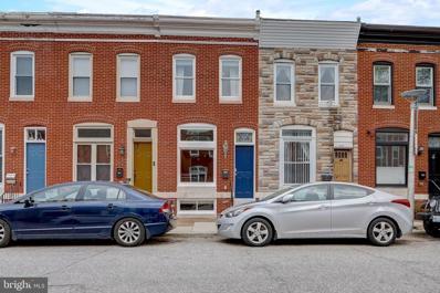329 S Bouldin Street, Baltimore, MD 21224 - #: MDBA546978