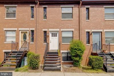 824 W Pratt Street, Baltimore, MD 21201 - #: MDBA547018